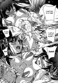 luscious hentai hentai manga another dimension kusui aruta