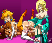 mario and peach hentai media princess peach hentai bowser mario