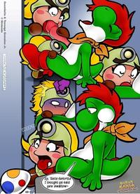 mario hentai porn yoshi porn hentai collections pictures tagged mario sorted page