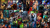 marvel comics hentai wallpapers hentai marvel comics