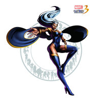 marvel vs capcom 3 hentai storm marvel capcom final character