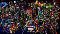 marvel vs capcom 3 hentai ultimate marvel capcom cast wallpaper bxb minamimoto fkkpn