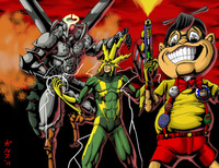 marvel vs capcom hentai marvel capcom wishlist morelikethis artists
