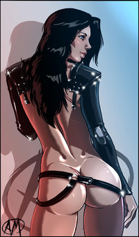 mass effect miranda hentai miranda lawson mass effect nude ass shows