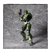 master chief hentai madhouse foto halo master chief combat evolved play arts kai vol action figure