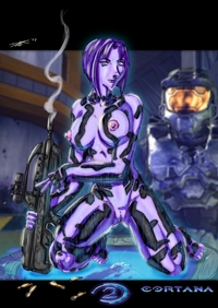 master chief hentai ultamisia halo cortana pictures user page all