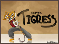 master tigress hentai furious five master tigress xberilx morelikethis fanart cartoons digital