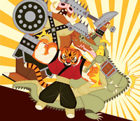 master tigress hentai tigress vector gettar zut morelikethis fanart anthro digital movies