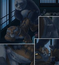 master tigress hentai lusciousnet kung panda pictures search query color tigress furries hentai page