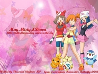 may misty dawn hentai photos misty may dawn pokemon hentai pok mon