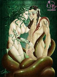 medusa hentai candle pictures user love medusa page all