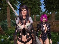 mercenaries 2 hentai pics user created threads xalas studios hentai beauties