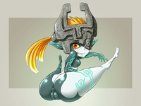 midna and link hentai media legend zelda porn princess