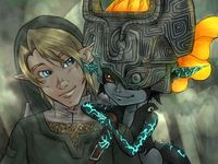 midna and link hentai imglink gallery dbe hentai pointy ears