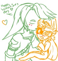 midna hentai full version happy valentines day midna felixfaux uxwt morelikethis collections