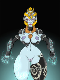 midna hentai full version randomboobguy pictures user princess blade midna