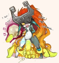 midna hentai full version legend zelda midna slugboxhf twilight princess