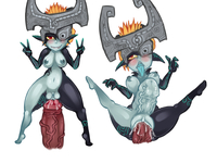midna hentai full version legend zelda midna twilight princess yoh