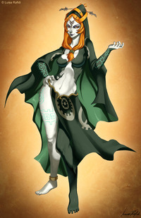 midna hentai images guild art luisa rafidi midna character request thread page