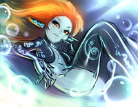 midna hentai images midna rbrush maniacpaint dul morelikethis fanart digital painting games