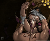 monster dick hentai mortal kombat hentai digital category combat pics page