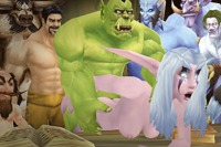 monsters inc hentai gifs really monster tits