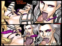 mortal kombat hentai shina sindel party hentai foundry