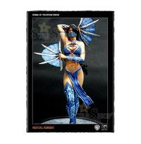 mortal kombat kitana hentai madhouse foto mortal kombat enchanted warriors kitana resin statue