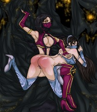 motal kombat hentai anime cartoon porn mortal kombat hentai photo