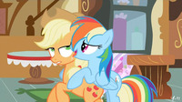 my little pony hentai aecb acb little pony friendship magic rainbow dash applejack hentai