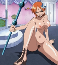 nami hentai uncensored toon pics pic magna hentai picture female angry breasts clima tact feet log pose nami navel nipples nude filter one piece orange hair photoshop pubic pussy red sitting solo tattoo unce