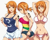 nami robin hentai hfjeu boards threads afl week best harem aka sexiest