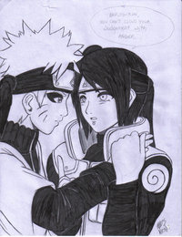naruto hentai fan fiction pre naruto last one narutoxkonan megadarkly udrq art