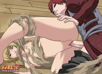 naruto hentai samui media original gaara karura naruto hentai world search page