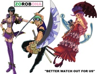 one piece strong world hentai zorobona interesting development women