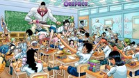 one piece zoro hentai wallpapers nico robin one piece anime school roronoa zoro chopper brook monkey luffy