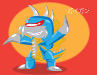 planet sheen hentai pre gigan animated morelikethis artists cartoons digital vector