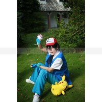 pokemon best wishes hentai media catalog product cbce pokemon ash ketchum best wishes series cosplay costume