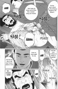 popular hentai comic hard yaoi manga gay hentai ratio