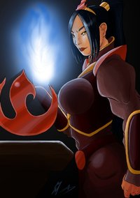 princess azula hentai pre azula yrs later color bfetish morelikethis fanart digital drawings