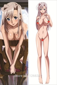 princess lover anime hentai wsphoto anime dakimakura pillow case princess lover font sylvie van promotion