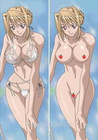 princess lover anime hentai wsphoto anime dakimakura pillow case font princess lover sylvie van price