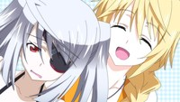 princess lover charlotte hentai data wallpaper infinitestratos infinite stratos