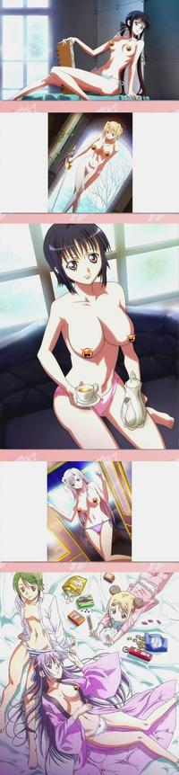 princess lover hentai ova uszu