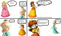 princess peach hentai comic photos fallout comic tbfo peach hentai bowser nintendo princess daisy rosalina super mario