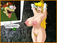 princess peach hentai comics princess peach made best captivity