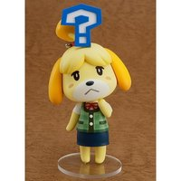 princess zelda skyward sword hentai nendoroid animal crossing leaf non scale pre painted pvc fig paos kpj