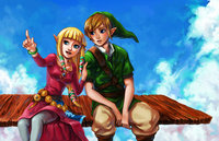 princess zelda skyward sword hentai pre zelda skyward sword cloud gazing curry jntxb morelikethis collections