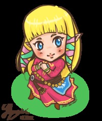 princess zelda skyward sword hentai princess zelda skyward sword chibi joiski hentai