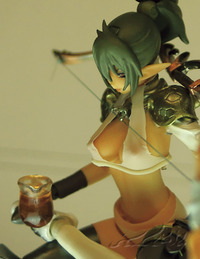 queen s blade melona hentai photos skinning bear